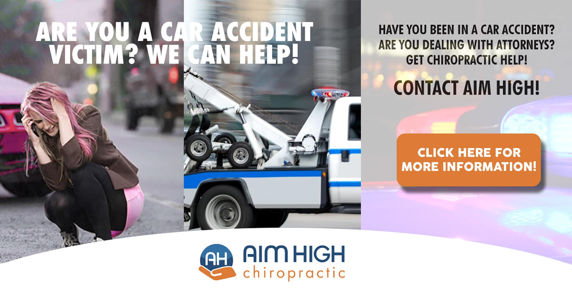 Auto Accident Relief in Denver CO