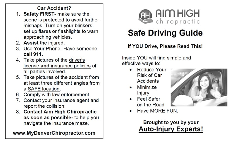 January Safe Driving Guide