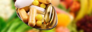 Chiropractic Denver Co herbal supplements and Vitamins to help strengthen your immune system