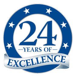 24 Years of Excellence at Aim High Chiropractic