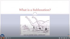 Subluxation Education Denver CO Aim High Chiropractic